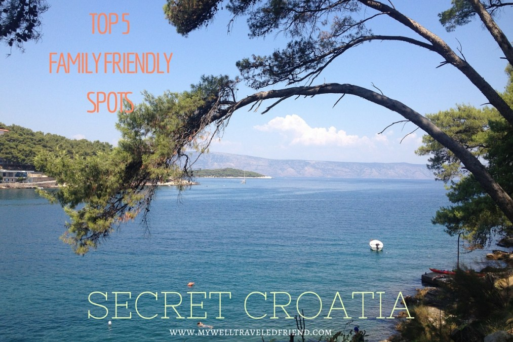 SECRET CROATIA our top 5 family friendly spots, 2 Jelsa HVAR