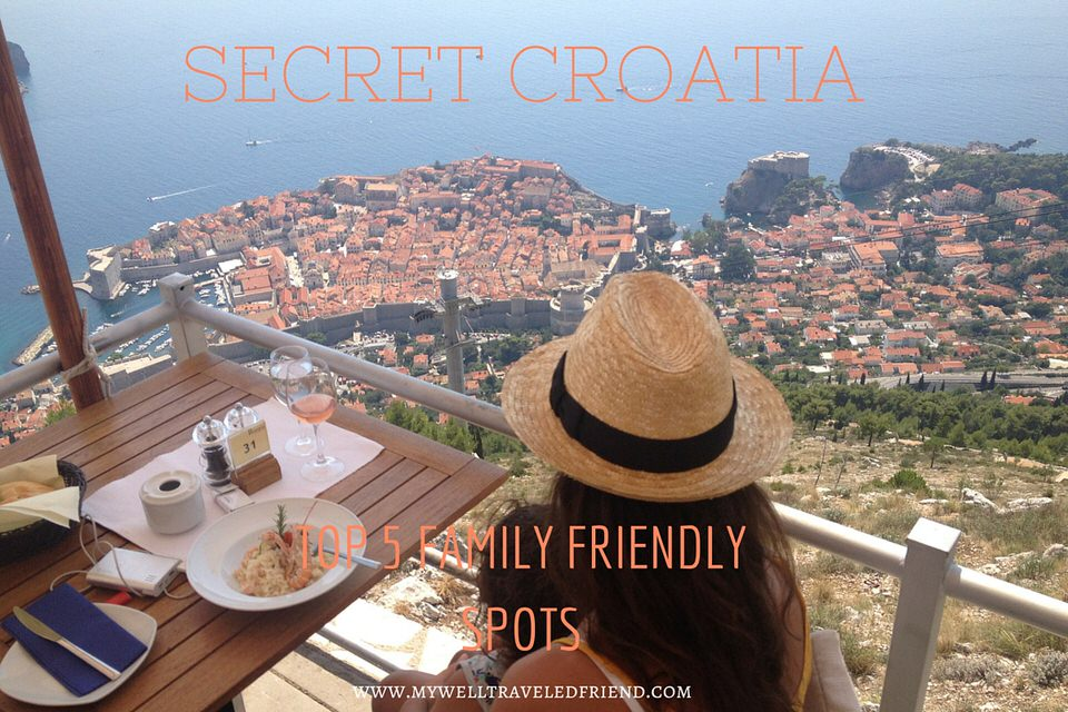 Secret Croatia Part 3 Lopud