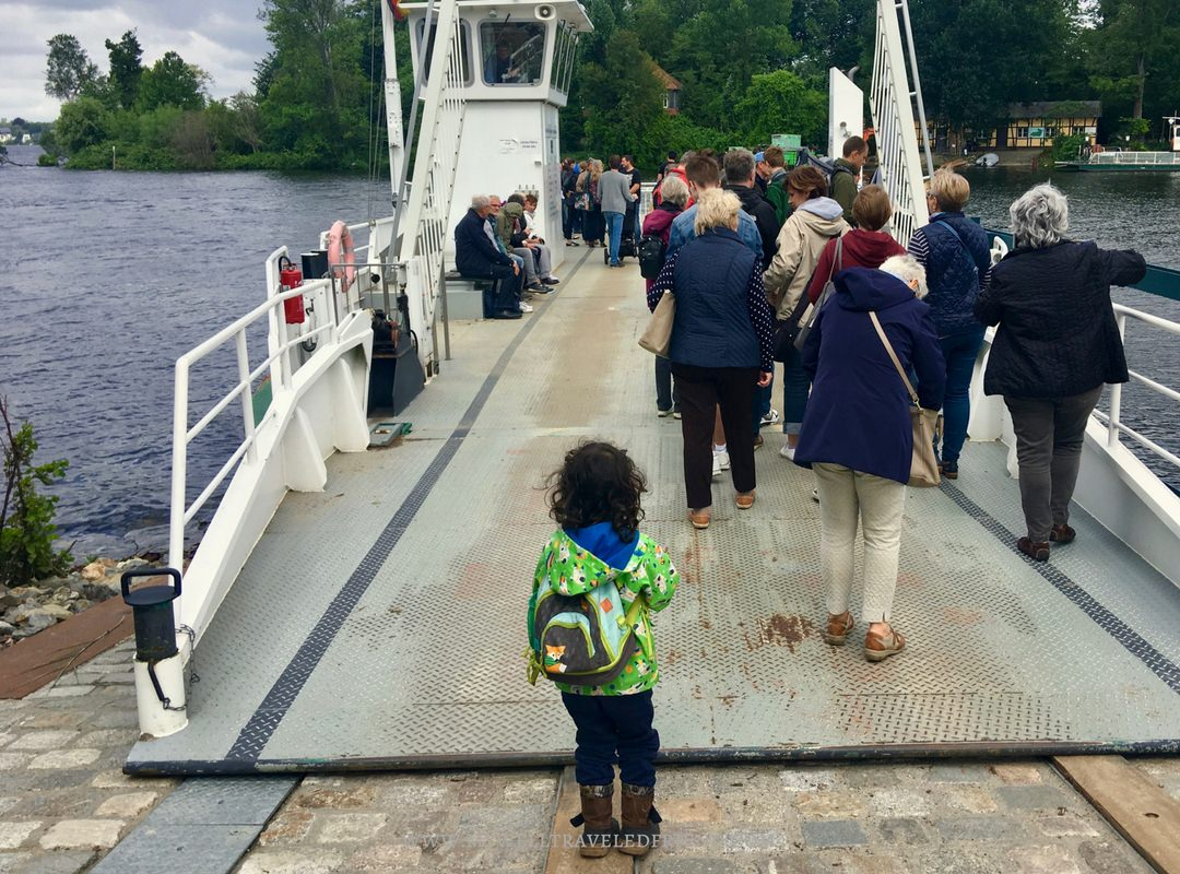 5 Day Trips from Berlin with Kids