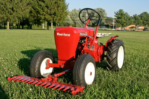 small resolution of docs2 wheel horse tractor manual owner manual part list wiring diagram documentation forum and much more the wheel horse tractor manual and