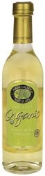 Napa Valley Naturals Organic White Wine Vinegar -- 12.7 fl oz