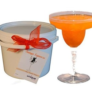 Tango Squeeze Frozen Wine Slush Mix with Bucket
