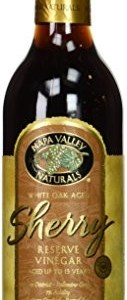 Napa Valley, Sherry Vinegar, 12.7 oz