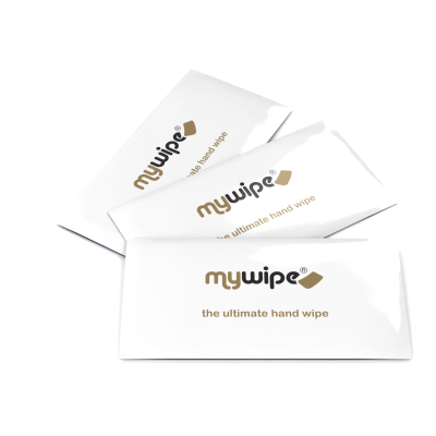 mywipe Hand Wipes Wet Wipes