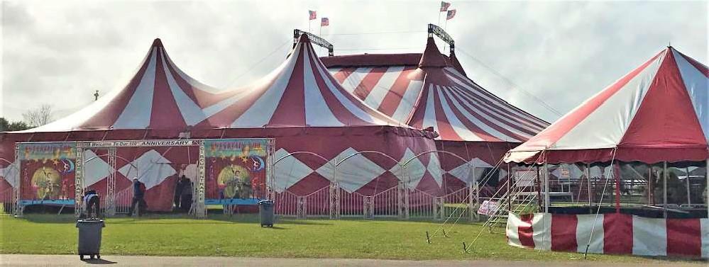 2020 WJU at IISA Charity Circus