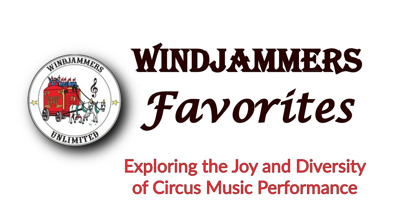 2021 VirtConv Replay: Concert Favorites of Windjammers