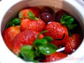 My Calorie-Intake List