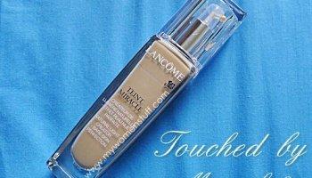 Review Lancome Maqui Blanc Miracle Liquid Foundation BO-01