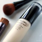 Thank goodness! Shiseido Synchro Skin Lasting Liquid Foundation is a worthy successor to a discontinued fave