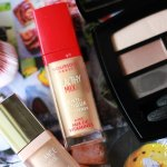 A Tale of Two Bourjois Concealers : It was the best of times, it was the worst of times
