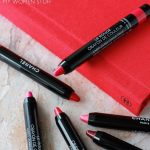 The jumbo crayons in Chanel Le Rouge Crayon de Couleur range will help you colour within the lines
