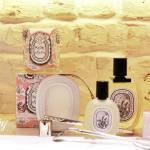 Feast your eyes and senses on the delightful Diptyque Rose Delight and learn 5 Tips for caring for your scented candles
