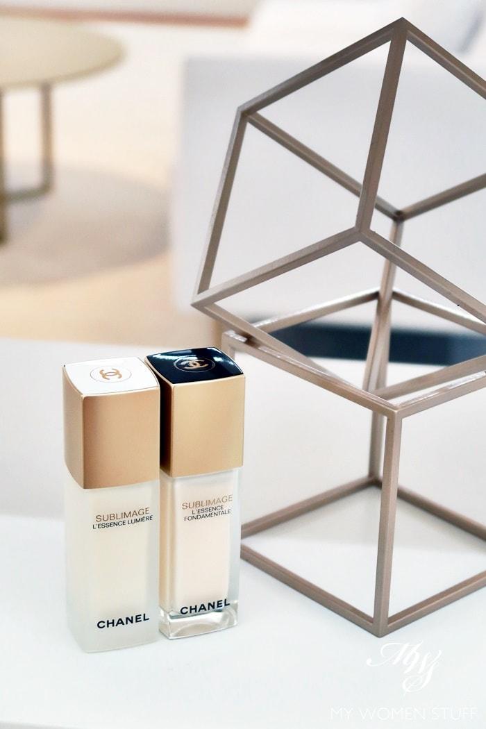 Chanel Sublimage LEssence Fondamentale  Lumiere  My