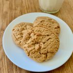 Best Peanut Butter Cookie Recipe Found!