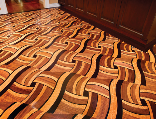12 Awesome Floor Ideas For Your Inspiration My Woodworking
