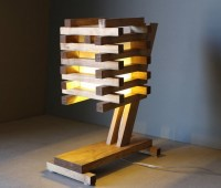 Best Creative Ways to Recycle Wood Pallets into Lamps - My ...