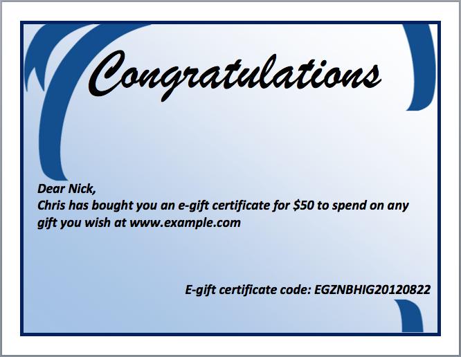 congratulations certificate template microsoft