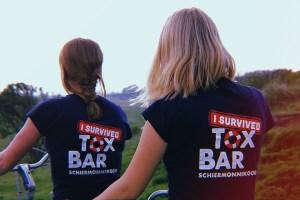Tox bar schiermonnikoog