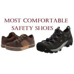 Kitchen Safe Shoes Ways To Redo Cabinets The Most Comfortable Safety In 2019 Complete Guide Top 10