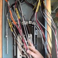 Residential Electrical Panel Wiring Diagram 97 Civic Three Types Of Work Boots For Hazards Wear