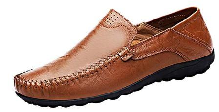 Best Mens Slip On Shoes 2018