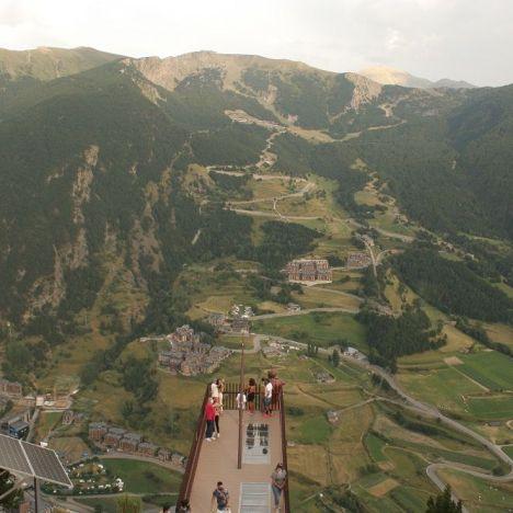 De ruta por los valles del Pirineo Catalán (4): Vall de Boí