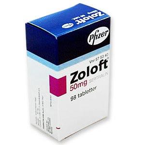 How Zoloft Works - Zoloft Anti-Depressant Medication