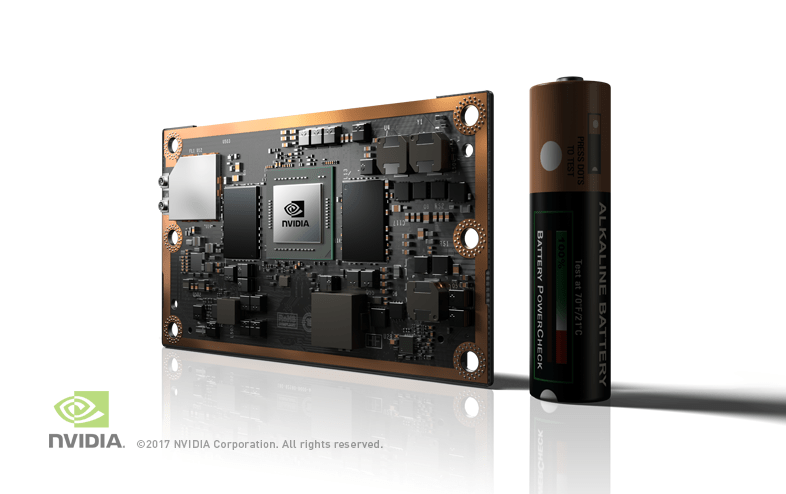 The dawn of the new Jetson    Nvidia Jetson TX2 has come - Myzhar's