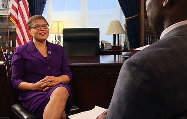 karen bass - photo #5