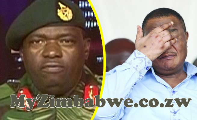 NEW DETAILS: Vice President Chiwenga and Foreign Affairs ...
