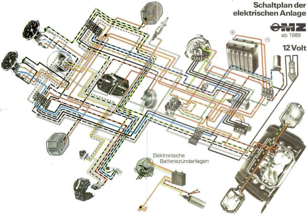 medium resolution of 12v wiring diagram http www mz cx technik elektrik schaltplan 12v l jpg