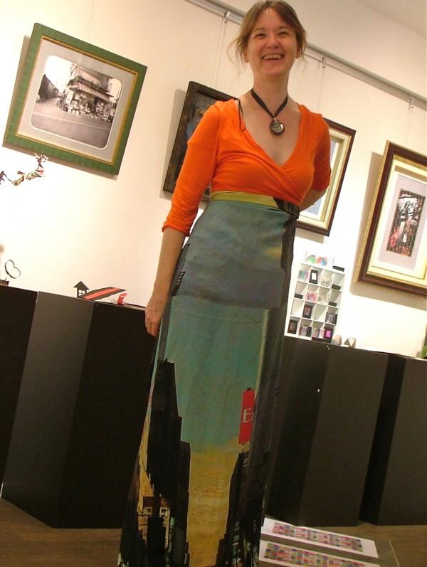 Ishikawa Skirt