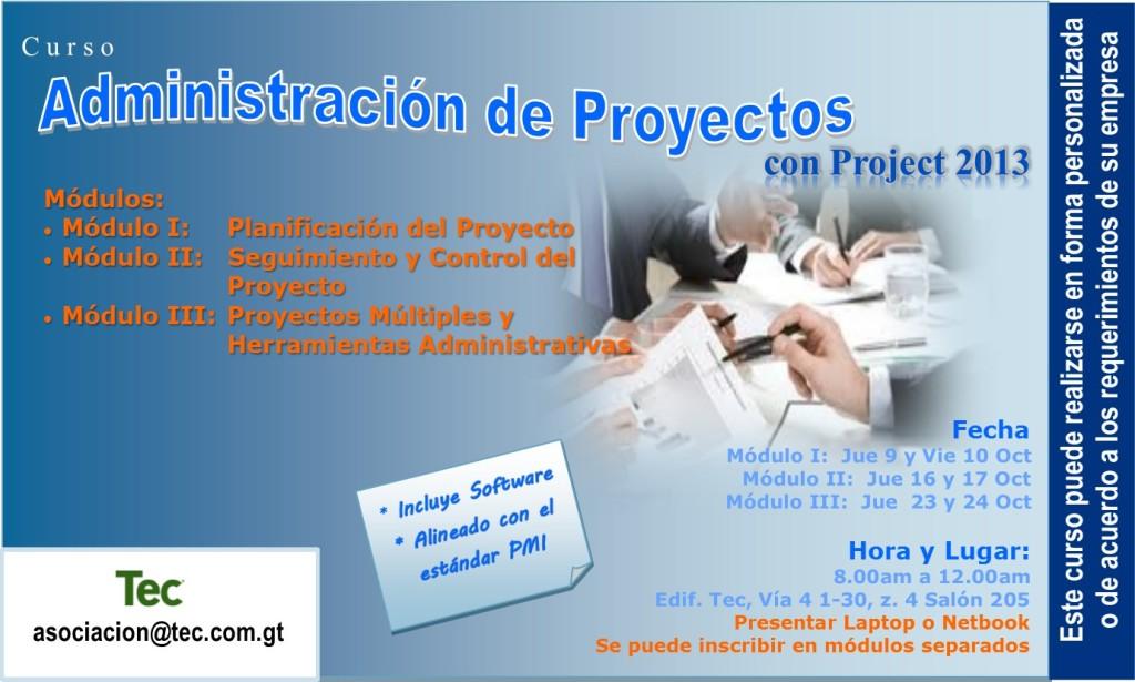 Project Tec