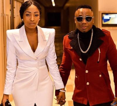 DJ Tira's wife, Gugu Khathi sparks pregnancy rumor | Mzansi Leaks