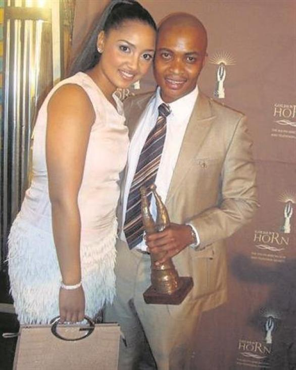 Ex Generations Star Senzo Dlomo Was Once Married To Pearl From Muvhango For 10 Years | Mzansi Leaks