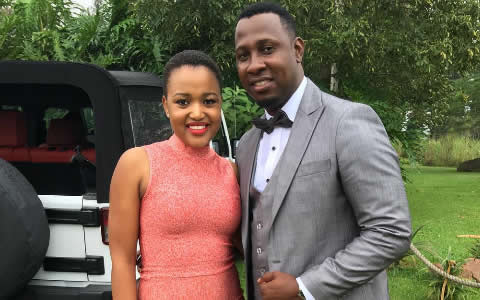 Liteboho Molise Is Thabo Twala's 3rd Wife And She Doesn't Know