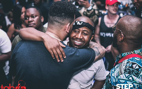 Cassper Nyovest And AKA Make Peace