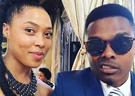 Simphiwe Ngema didn't think Dumi Masilela would die