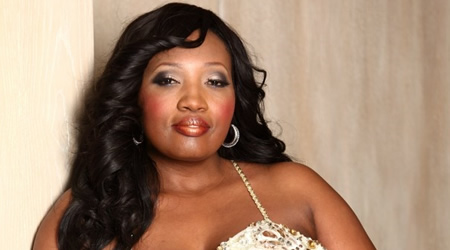 Sophie Ndaba's body weight loss