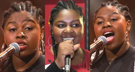 Idols SA 2018 Contestant Bongiwe Mdaka Profile and Biography