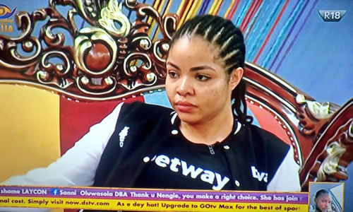 BBNaija 2020: Nengi Rebecca Hampson reveals how her parents died