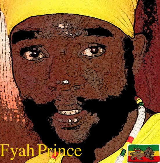 Fyah King