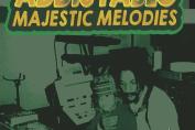Addis Pablo - Majestic Melodies