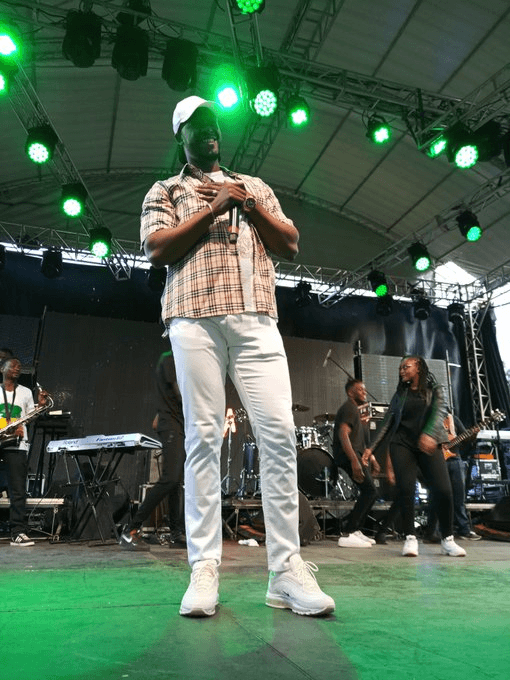 Alpha Blondy Koroga Festival Concert Review 5