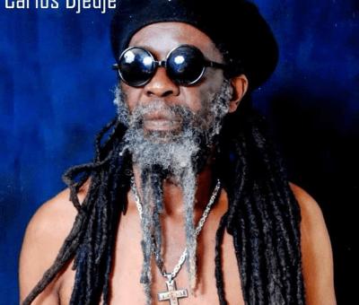 Carlos Djedje Africa Descent Festival