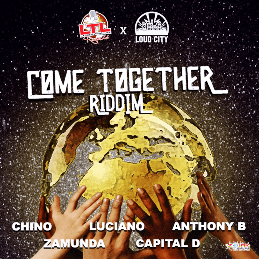 Come Together Riddim - VA | Larger Than Life Records