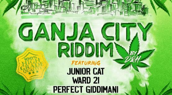 Ganja City Riddim