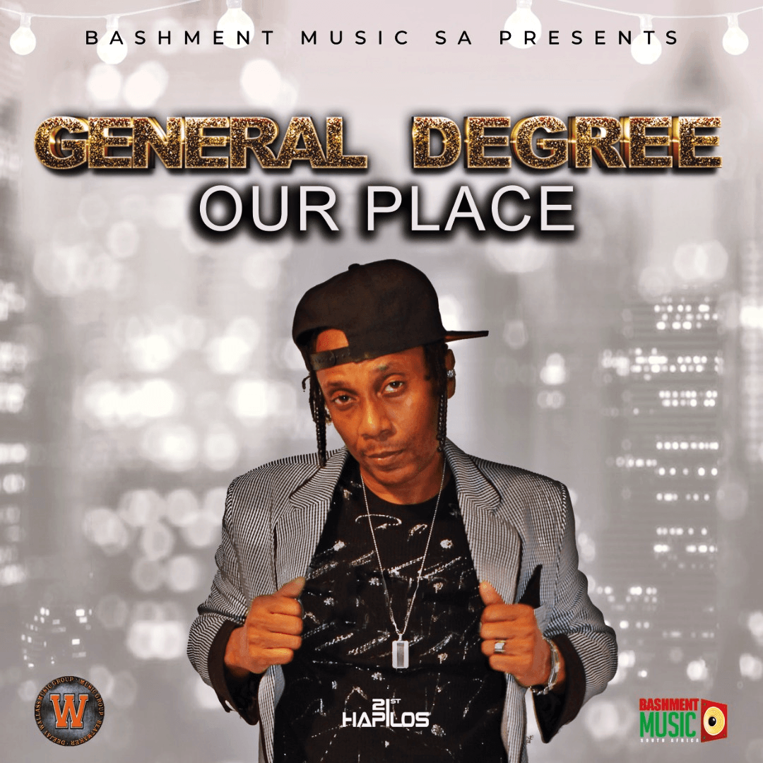 General Degree - Our Place