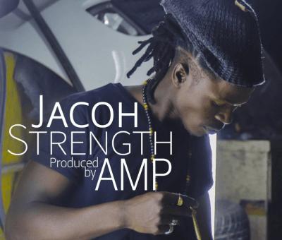 Jacoh - Strength