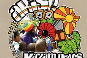 Kazam Davis Arise and Lets go to Africa